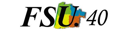 fsu40 Logo