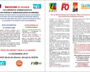 tract manif du 12