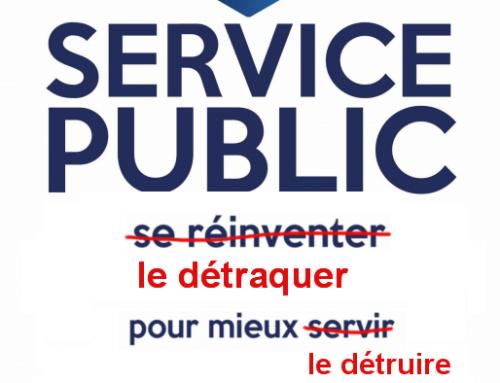 Fonction publique, le plan de démolition du gouvernement