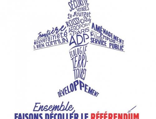 RIP : Aéroport de Paris, réunion publique ATTAC pour mobiliser