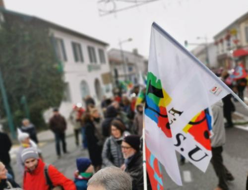 Allons dire non a Macron à Pau ! Mardi 14 Janvier.